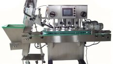 Full Automatic Capping Machines