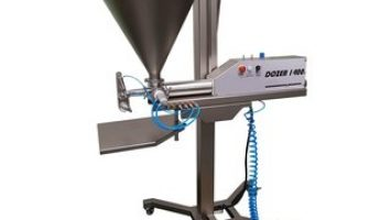 Semiautomatic Filling Machines